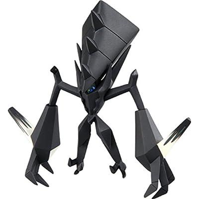 Takaratomy Pokemon Sun & Moon EHP-12 Necrozma Action Figure: Toys & Games