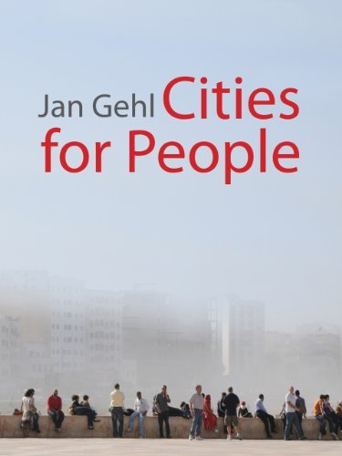 Read Online Cities for People 1st (first) by Gehl, Jan (2010) Hardcover ebook