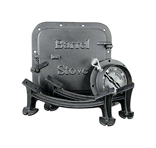 Price comparison product image Barrel Stove Kit
