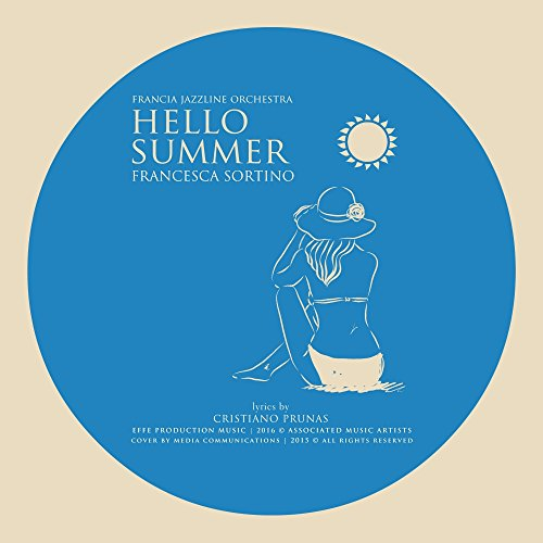 Hello Summer  Feat  Cesca May