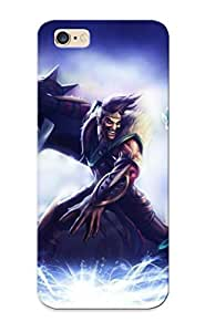 For Iphone Case, High Quality League Of Legends For Iphone 6 Plus Cover Cases / Nice Case For Lovers