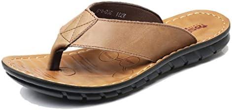 メンズ ビーチサンダル オシャレ 蒸れない 通気性 カジュアル オフィス 両用靴 夏用靴 サボ かっこいい 快適 コンフォート ビジネス 軽量 滑り止め 歩きやすい 柔らかい 大きなサイズ 紳士靴 夏 スリッパ アウトドア