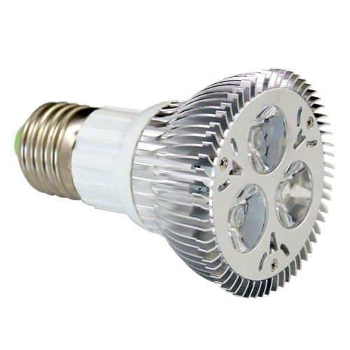 Dimmable LED Recessed Light Bulb Bright LED PAR20 Spotlight Bulb 9W LED Flood Light Cool White 650LM E26/E27 Screw Base ()