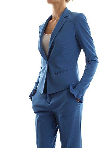 Bluette Bluette Bluette E PINKO INVOGLIARE GIACCA GIACCA GIACCA Donna BLAZER w1XS1q