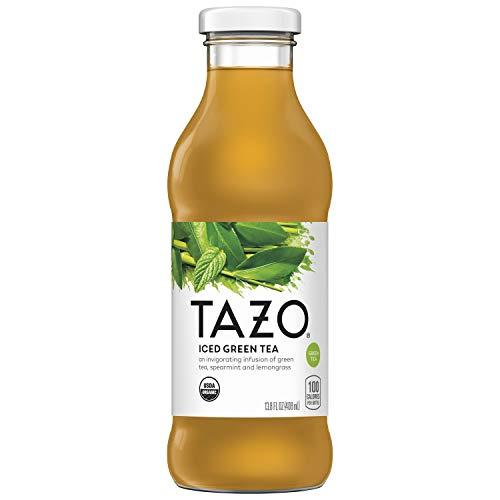Tazo Organic Iced Tea