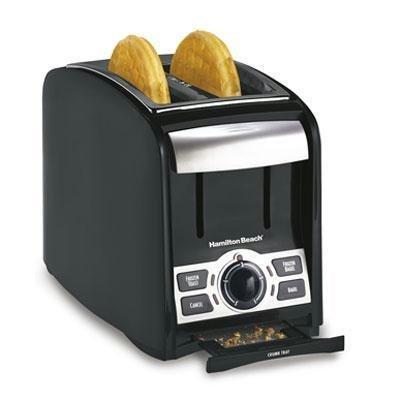 Hamilton Beach HB 2 Slice Toaster