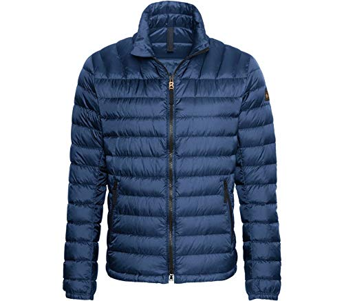 Bogner Fire + Ice Damon D Men's Down Jacket dark blue
