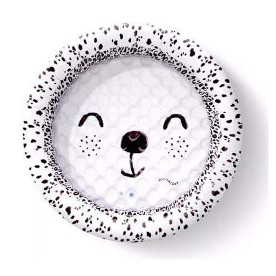 Spotted Stripes Minni-Minni Kiddie Pool: Toys & Games