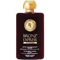 Bronz Express Intense - lotion auto-bronzante teintee intense 100 ml