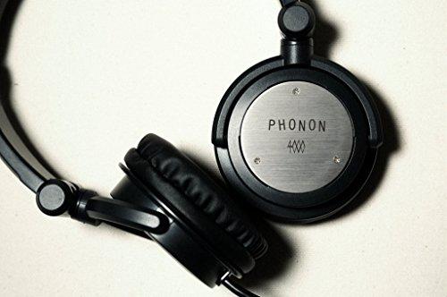 Phonon Headphones – Phonon 4000 & Phonon SMB-02