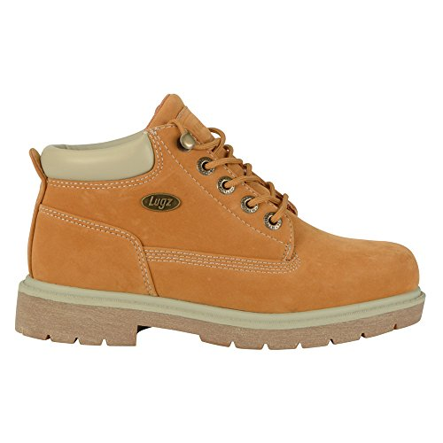 Drifter Wheat Chukka Lx Lugz cream Boot Women's APxqq75Tw