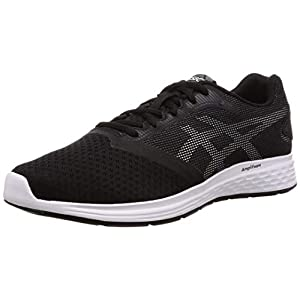 ASICS Men's Patriot 10 1011a131-002 Running Shoes