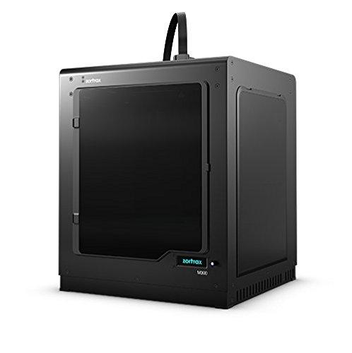 Zortrax M300 imprimante 3D, ABS/Z-PETG, Noir