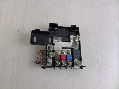 Relay Box Fuse Box Relay Battery Maserati Quattroporte V M139: