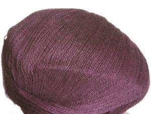 Classic Elite Silky Alpaca Lace Yarn 2405 Gentian Violet -
