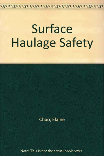 Surface Haulage Safety