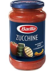 Barilla Zucchini and Aubergine Pasta Sauce, 400g