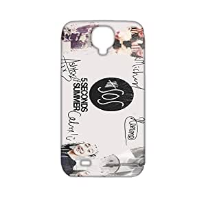 KJHI 5 Seconds of Summer 5S0S 3D Phone Case for Samsung Galaxy S4