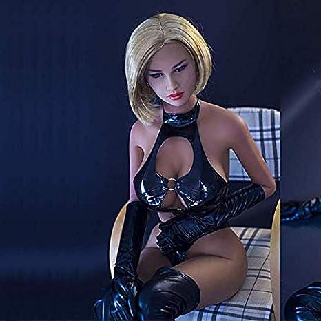 Muñeca hinchable de silicona, acompañante masculino, muñeca ...