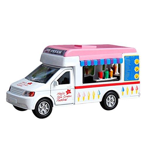 cars ice cream truck - 3