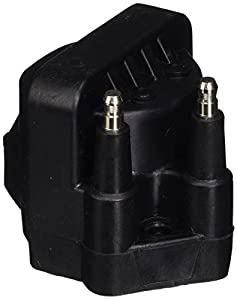 Standard Motor Products DR39T Ignition Coil - 1991