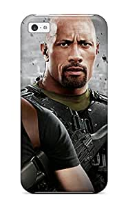 Hot New G.i. Joe Retaliation 2013 Movie Case Cover For Iphone 5c With Perfect Design