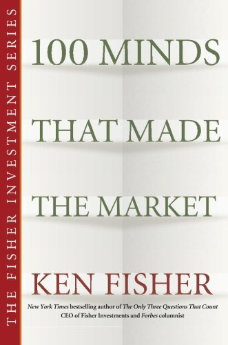 100 minds that made the market - 4