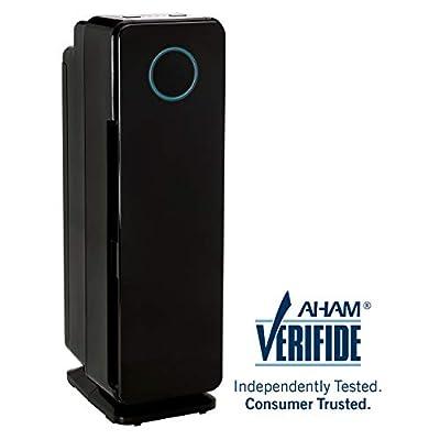 GermGuardian AC4300 3-n-1 True HEPA Filter Air Purifier for Home