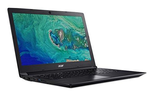 "Acer Aspire 3 | A315-53G-51GB - Ordenador portátil 15.6"" HD LED (Intel Core i5-8250U, 8 GB de RAM, 256 GB SSD, Nvidia MX130 2GB, Windows 10 Home) Negro - Teclado QWERTY Español 3"