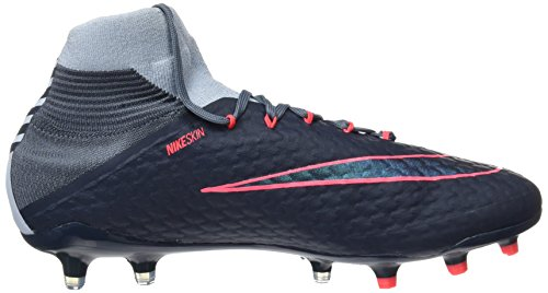 Cleat Dynamic Soccer Blue II Mens Armory Hypervenom Phatal Collar Light Fit Nike FG Z1BSqnfw