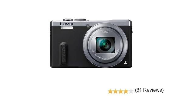 Panasonic Lumix DMC-TZ60 - Cámara compacta de 18.1 MP (Pantalla de ...