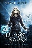 Demon Sworn (The Witch's Rebels)