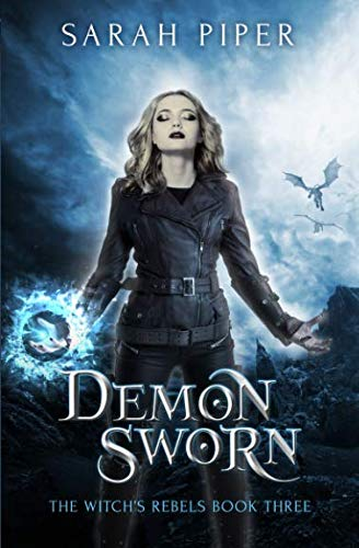 Demon Sworn (The Witch's Rebels) by Two Gnomes Media