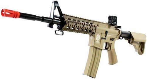 G&G Combat Machine 16 Carbine-Desert Tan