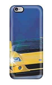(BViHeUy5894WZCVm)durable Protection Case Cover For Iphone 6 Plus(1997 Volkswagen W12 Concept)(3D PC Soft Case)