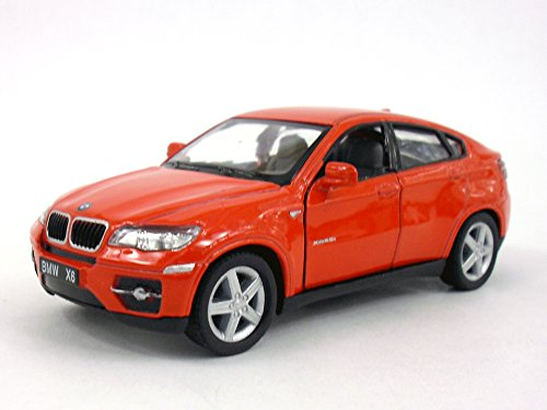 bmw-x6-1-38-scale-diecast-metal-model-red