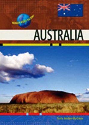 Australia (Modern World Nations)
