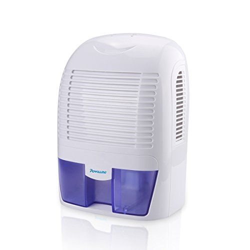 Dehumidifiers For Home Powilling 2200 Cubic Feet Electric Portable Dehumidifiers For Basements