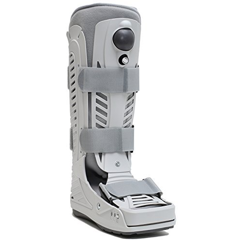 Advanced Orthopaedics Aero Walker Cam Fracture Boot, High Top, Medium