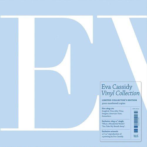 Vinyl Collection - Collections Evas