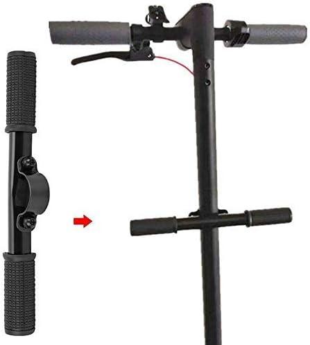 accesorios patinete eléctrico y mejora el manillar de tu patinete