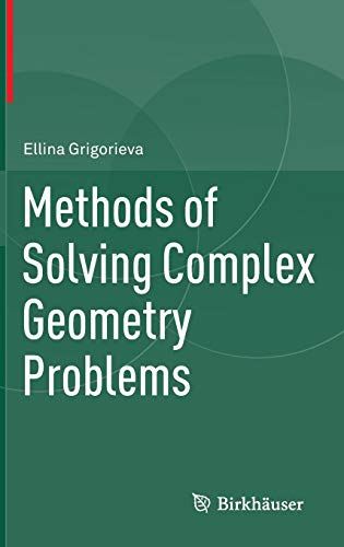 Methods of Solving Complex Geometry ()