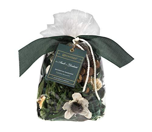 아로마 티크 장식 향기 가방-치자 나무의 냄새 7.5 온스