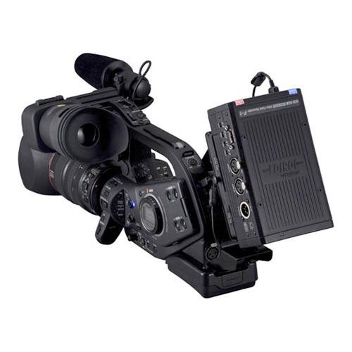 Edirol/Roland F1-VMK1 V-Mount Camera Kit for F-1 Field Video Recorder by Edirol
