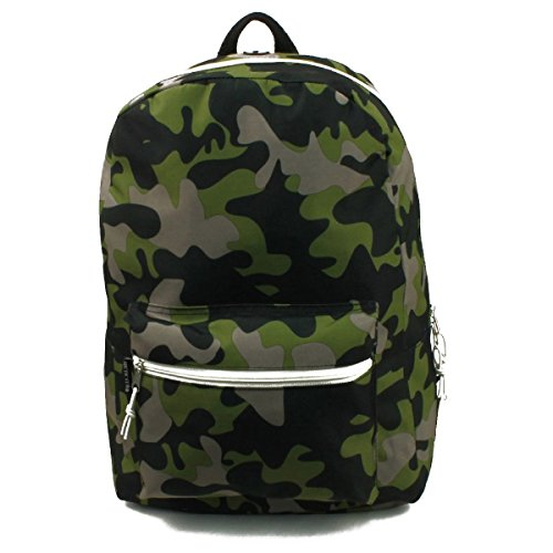 Arctic Star Padded Popular Backpack