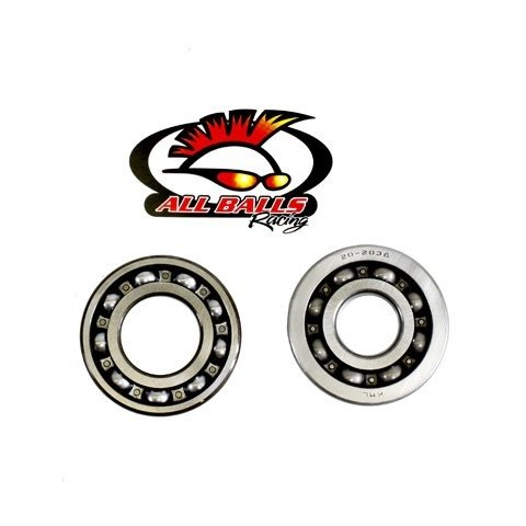 All Balls Crankshaft Bearing Kit 24-1056