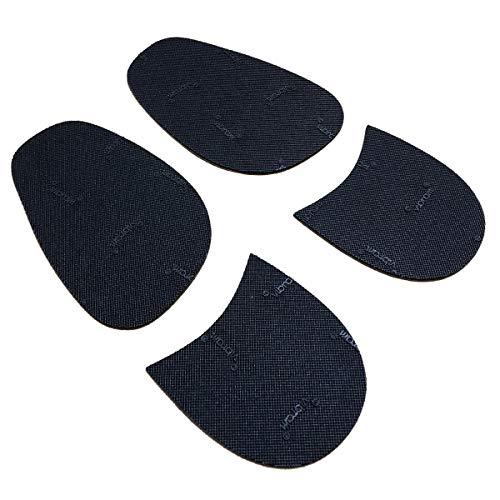 [ワイアールエムエス] ビブラムソール 靴底の保護と滑り止め対策