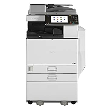 Ricoh Aficio MP 3350B Multifunction B & W PCL Driver for Windows Download