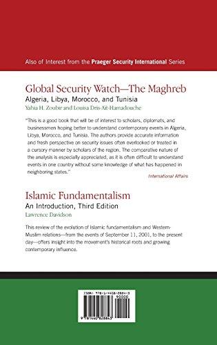 Libya: History and Revolution (Praeger Security International)