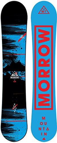Morrow Mountain Wide Snowboard Mens